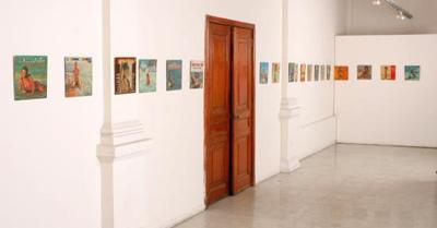 Estructura Querida (2006)